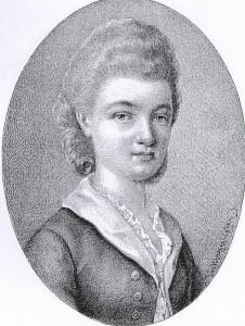Charlotte von Wolzogen