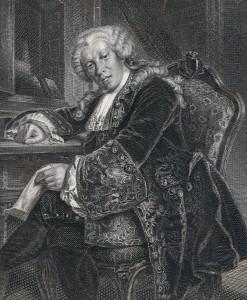 Franz Moor – der intrigante Bruder von Karl ist besitzergreifend und will seine nächsten vernichten.
