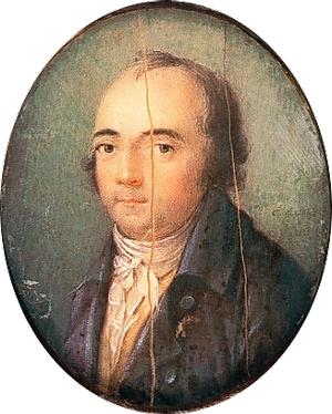 Ludwig Ferdinand Huber
