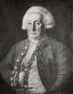 Wolfgang Heribert von Dalberg (1750-1806)