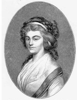 Elisabetha Christophie Frederike Schiller, Schillers Schwester