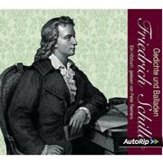 Cover vom Hörbuch: Balladen und Gedichte, Friedrich Schiller, gelesen von Peter Reimers