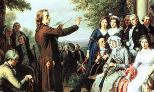 Werke Friedrich Schillers